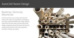 autodesk autocad raster design 2009 raggedon 39 s blog. Black Bedroom Furniture Sets. Home Design Ideas