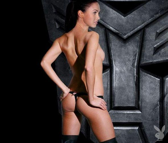 Megan fox sexy and naked